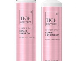 Saturday Freebies – Free TIGI Copyright Hair Care Product Sample