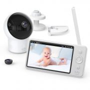Save up to 30% on eufy Home Security Systems