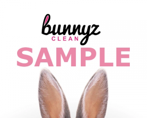 Saturday Freebies -Free Bunnyz Clean Refine & Shine Protocol Charcoal Mask Sample