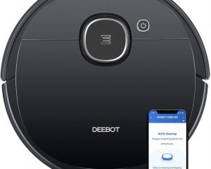 Ecovacs DEEBOT 2-in-1 Vacuuming & Mopping Robot with Smart Navi 3.0 Only $349.99