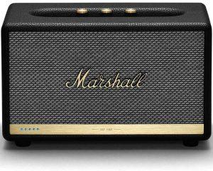 Marshall Acton II Wireless Wi-Fi Multi-Room Smart Speaker $189.99