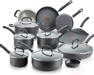 Save up to 30% on T-fal Cookware Products