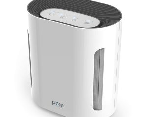 Pure Enrichment PureZone 3-in-1 Air Purifier Only $63.99