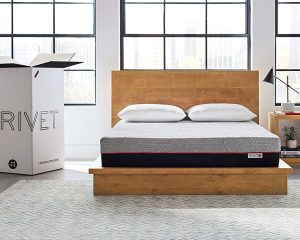 Save Up to 30% Off on Mattresses and Bed Frames from Amazon Brands