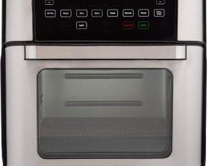 Instant Vortex Pro 9-in-1 Air Fryer, 10 Quart, Air Fry, Roast, Toast, Broil, Bake, Reheat, Dehydrate, Proof & Rotisserie $139.99
