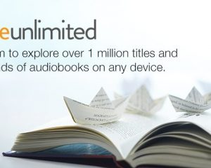 Tuesday Freebies-Two Free Months of Kindle Unlimited!
