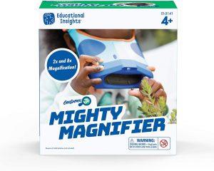 Educational Insights GeoSafari Jr. Mighty Magnifier $5.12