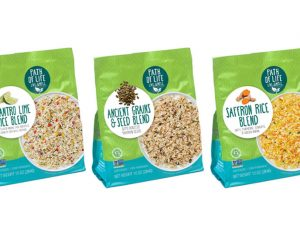 Wednesday Freebies-Free Sample of a Path of Life Rice or Quinoa Bowl Produc