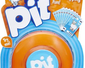 The Game of PIT $10.11