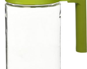 Takeya Patented and Airtight Pitcher Made in the USA, 1 Quart, Avocado $11.98