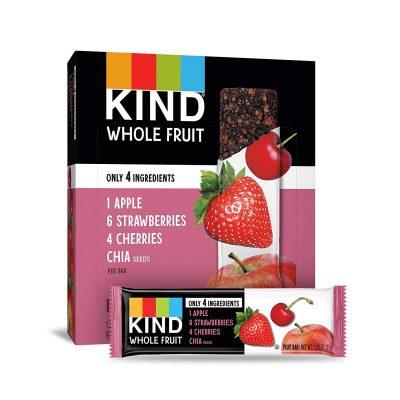 kind fruit bars