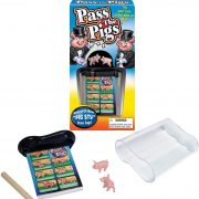 Winning Moves Games Pass The Pigs $5.39