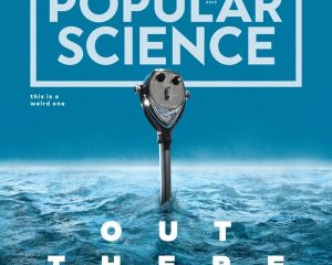 Wednesday Freebies-Free Subscription to Popular Science