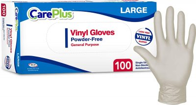 vinylgloves