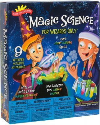 magicscience
