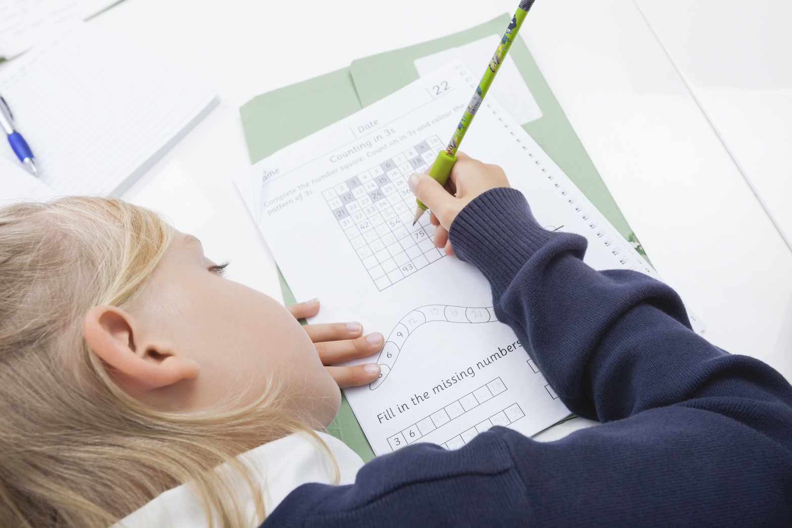 10 Devem ter material escolar para aprendizado remoto 1