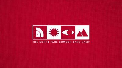 Brindes de sábado - acampamento de verão virtual gratuito North Face para crianças 2