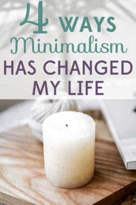 Adopting a minimalist mindset has totally transformed my life for the better. Find out how it can do the same for you.