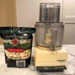 Garlic Prep Hack: Never Peel or Chop Garlic Again!